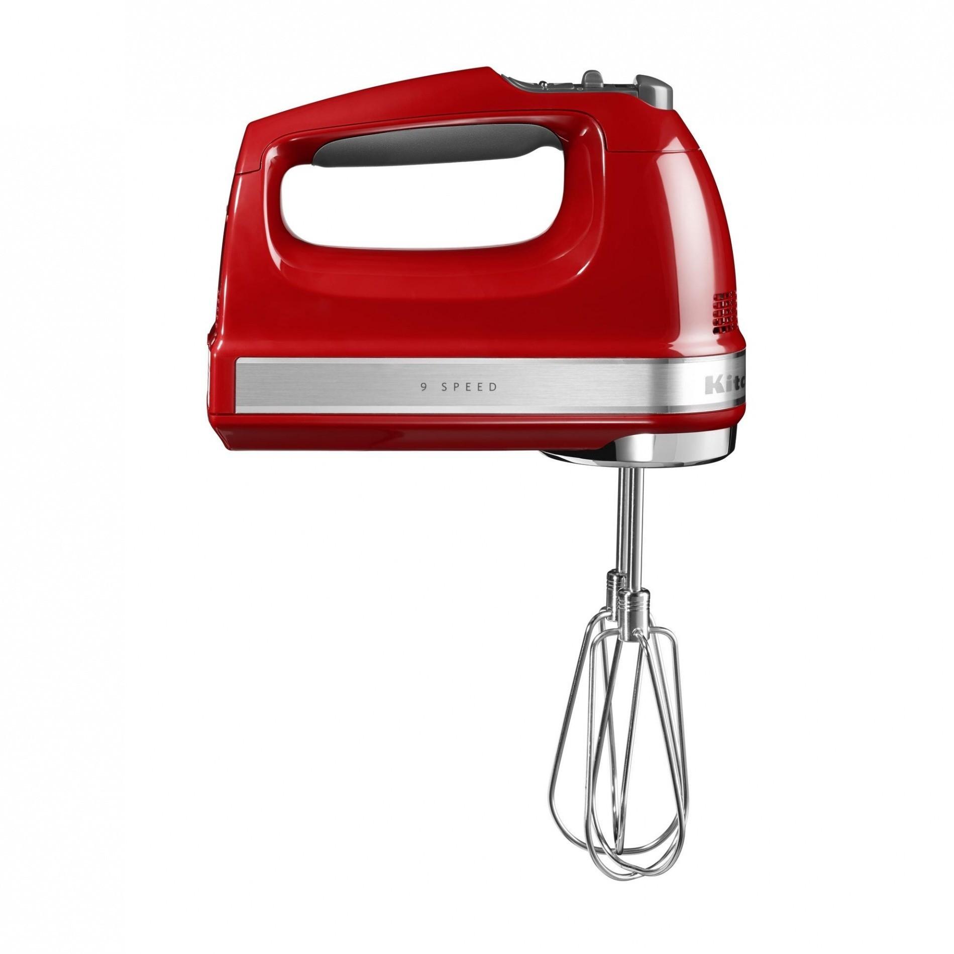 Kitchenaid 5khm9212 Hand Mixer Ambientedirect