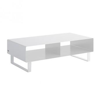 müller möbelfabrikation - Mobile Line R 200N Sideboard - signalweiß RAL 9003/seidenmatt/100x30.5x50cm