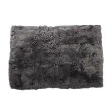 puraform - Tapis en peau de mouton 180x140cm