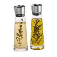 Blomus - Alinjo Oil And Vinegar Carafe