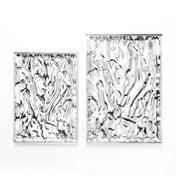 Kartell: Hersteller - Kartell - Dune Metallic Tablett