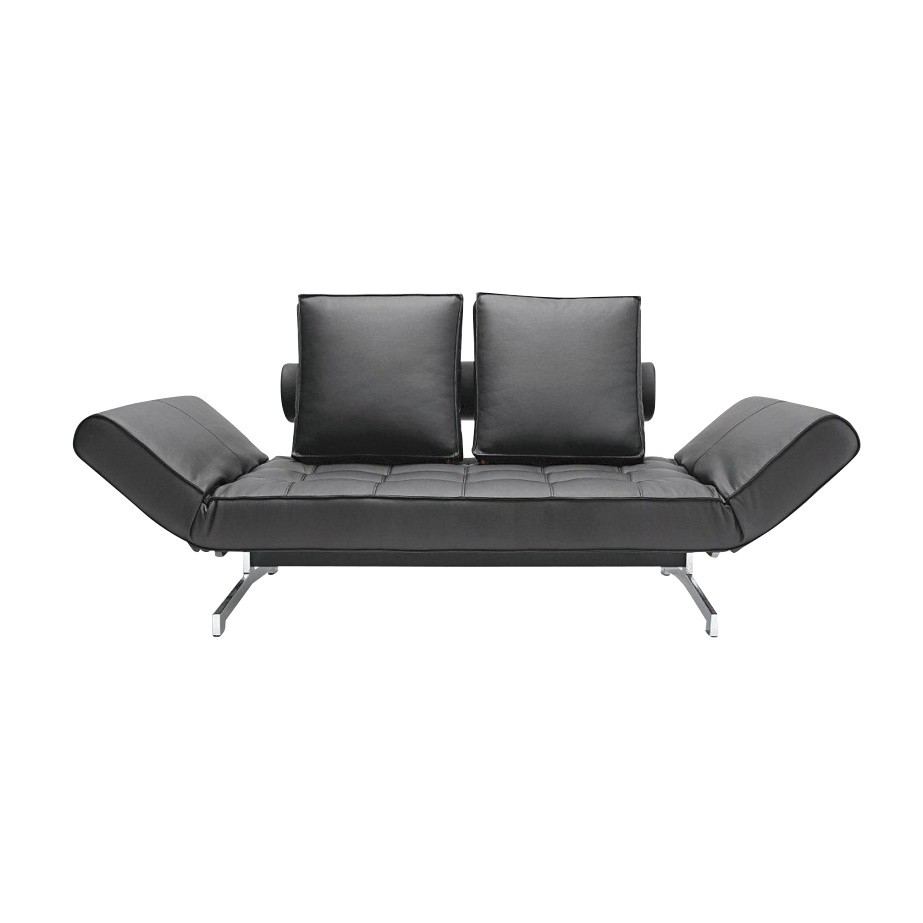 Innovation Ghia Artificial Leather Sofa Bed Ambientedirect