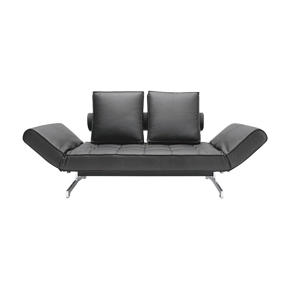 Ghia Artificial Leather Sofa Bed Innovation AmbienteDirectcom
