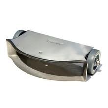 Tuuci - Wheeltray für runde Stahlplatte