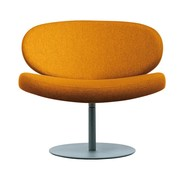 Cappellini - Sunset Swivel Armchair