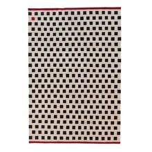 Nanimarquina - Mélange Pattern 3 Kilim / Wool Carpet