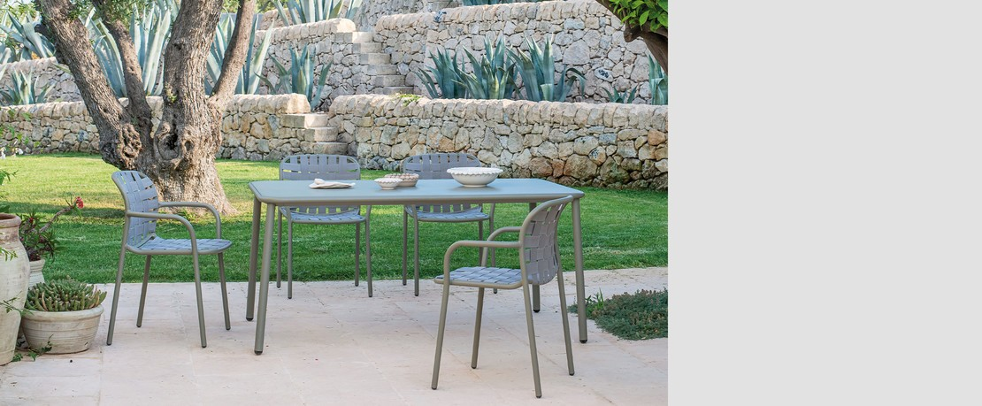 Emu Outdoor Garden Furniture