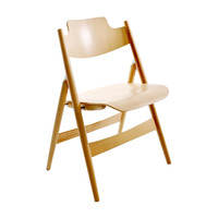 Wilde + Spieth - Eiermann Folding Chair SE 18