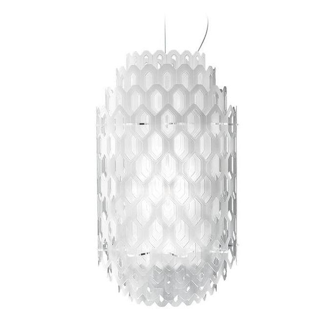 Chantal Led Suspension Lamp Ø50cm