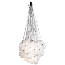 Luceplan - Stochastic LED Suspension Lamp