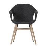 Kristalia - Elephant Armchair upholstered