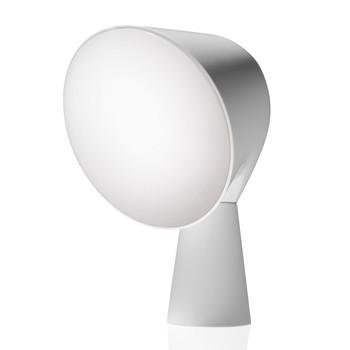Foscarini - Binic Tischleuchte - weiß/LxBxH 14x14x20cm