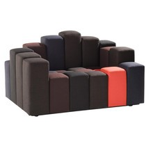 Moroso - Do-Lo-Rez Sofa