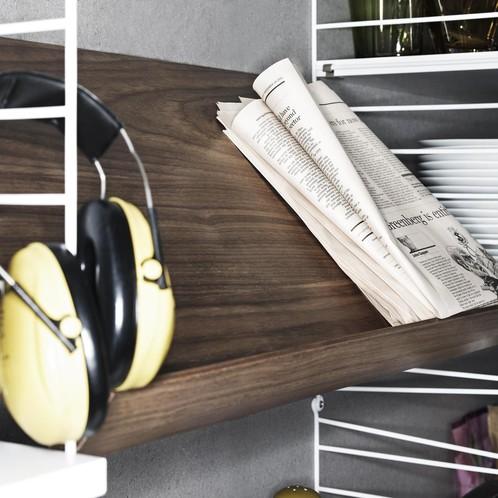 String - String System Magazin-Ablage 58x30cm