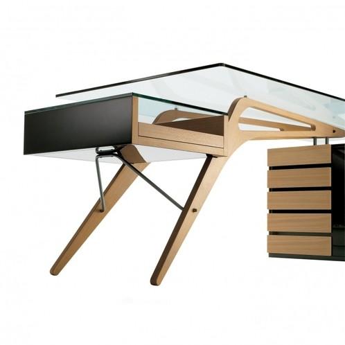 Zanotta - Cavour Schreibtisch