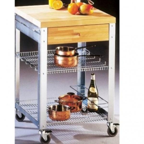 cook k chenwagen jan kurtz servierwagen m bel. Black Bedroom Furniture Sets. Home Design Ideas