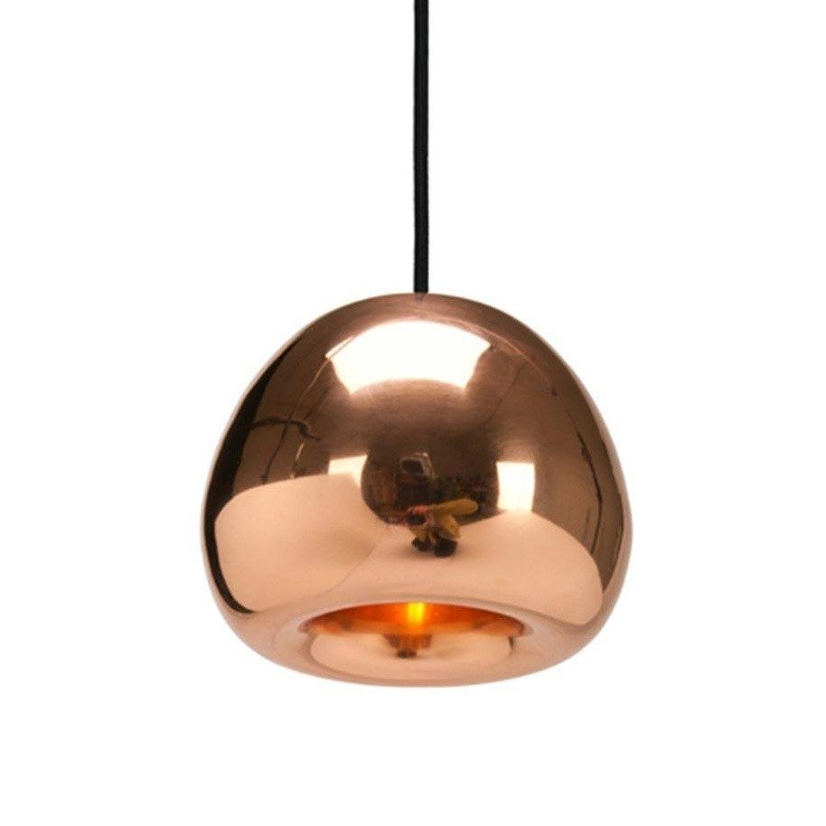 Tom Dixon Void Light Mini Suspension Lamp | AmbienteDirect