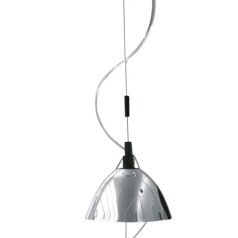 max up down led suspension lamp ingo maurer. Black Bedroom Furniture Sets. Home Design Ideas