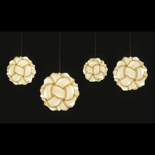 Iq Light Suspension Lamp Iqlight Ambientedirect Com