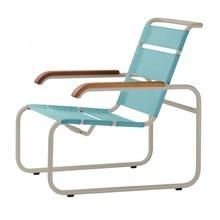Thonet - Thonet Thonet S 35 N All Seasons Garden Lounge Chair