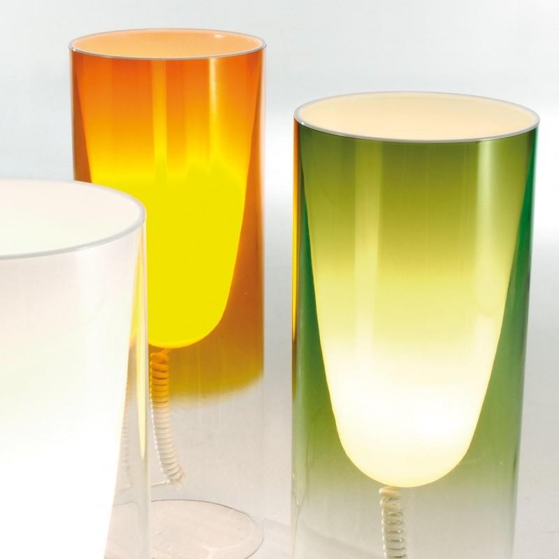 Toobe Table Lamp Kartell Ambientedirect Com