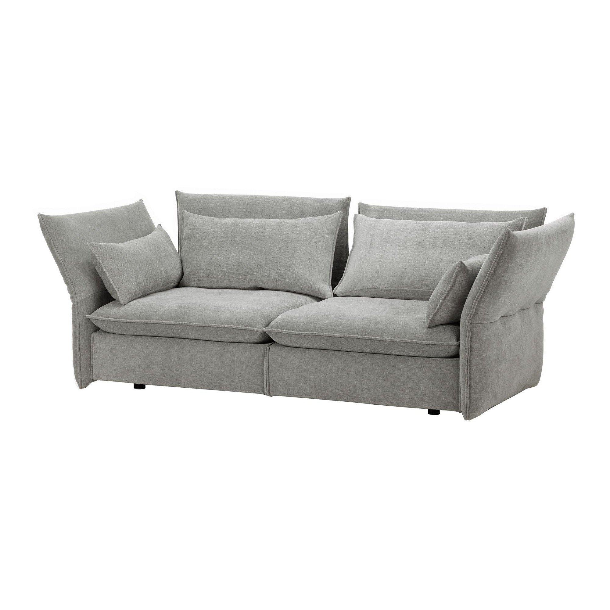 Mariposa 2 5 Sitzer Sofa Vitra