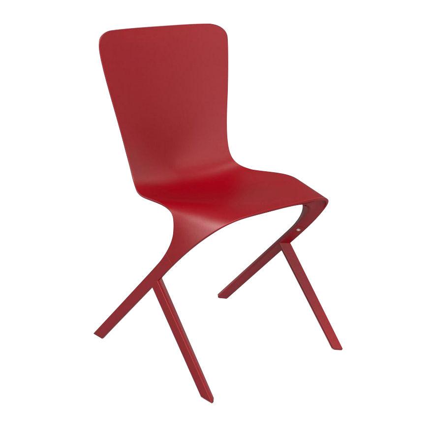 Washington skin stoel knoll international - Rots bobois stoel ...