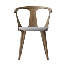 &tradition - In Between Chair SK2 Stuhl gepolstert