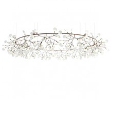 Moooi - Heracleum The Big O- Kroonkandelaa / Hanglamp
