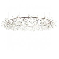 Moooi - Heracleum The Big O Lustre / Suspension Lamp