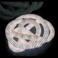 Artemide: Hersteller - Artemide - Boalum Leuchte / Leuchtschlauch