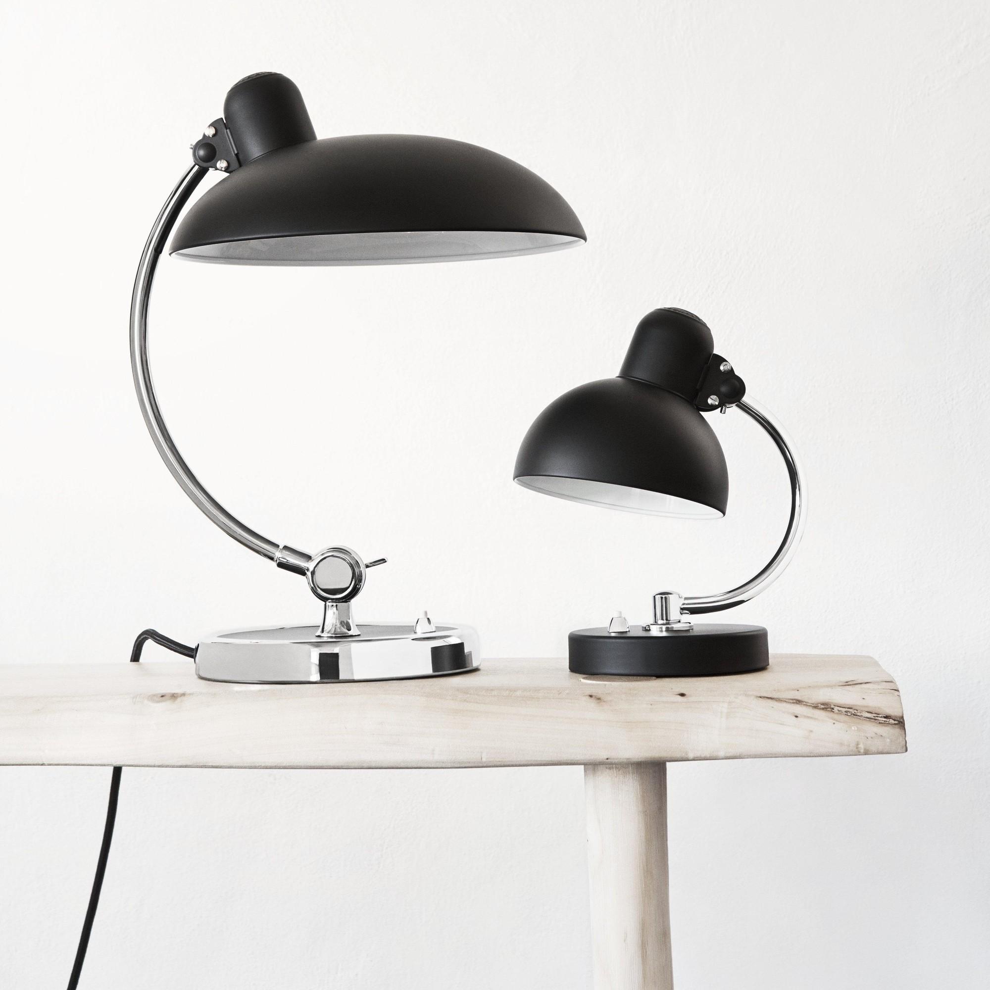 kaiser idell 6631 luxus tafellamp ambientedirect. Black Bedroom Furniture Sets. Home Design Ideas
