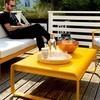 Fermob - Bellevie niedriger Tisch H 36