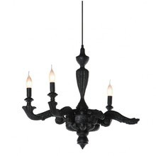 Moooi - Smoke Chandelier - suspension