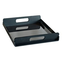 Alessi - Vassily Tablett rechteckig