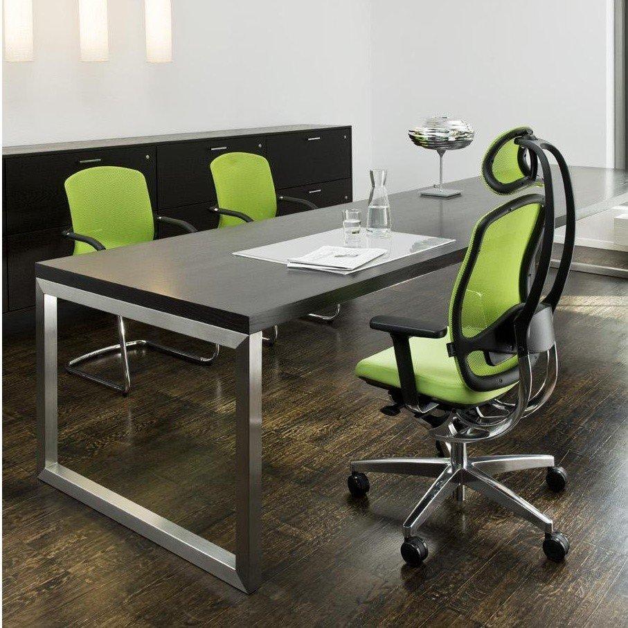 wagner alumedic 10 b rostuhl ambientedirect. Black Bedroom Furniture Sets. Home Design Ideas