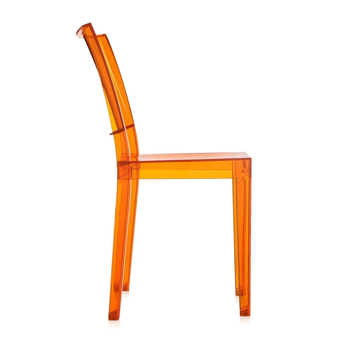 La marie chaise kartell for Chaise la marie starck