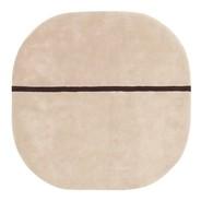 Normann Copenhagen - Oona Carpet 140x140cm