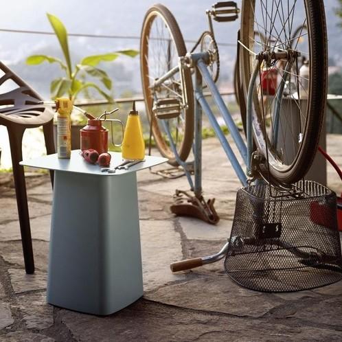 Vitra - Metal Side Table Outdoor Beistelltisch