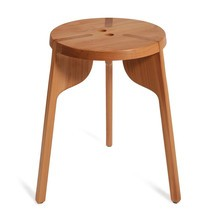 Zanat - Tattoo Stool With 3 Legs