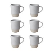 Blomus - Set de 6 tasses Sablo