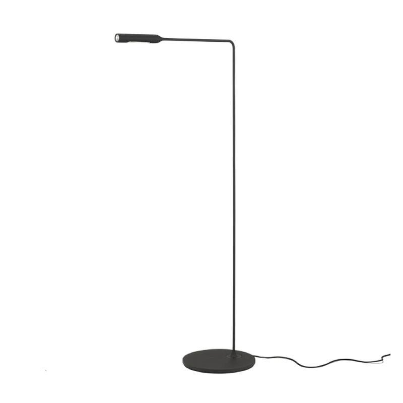 flo floor led stehleuchte lumina. Black Bedroom Furniture Sets. Home Design Ideas
