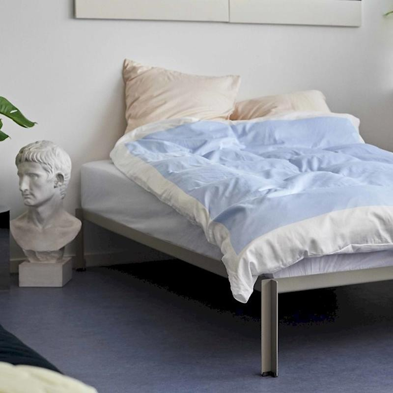 Hay Connect Bed Frame Ambientedirect