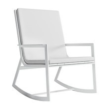 Gandia Blasco - Flat Rocking Chair