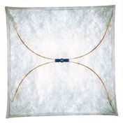 Flos: Brands - Flos - Ariette 3 Wall / Ceiling Lamp