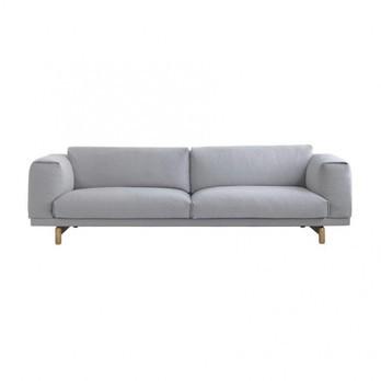 Muuto - Muuto Rest 3 Sitzer Sofa