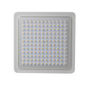 Nimbus - Modul Q144 LED Deckenleuchte - opal/2700 K/warmweiß extra/32x32cm