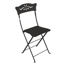 Fermob - Bagatelle Garden Folding Chair