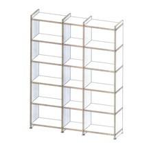 mocoba - mocoba Shelf multiplex 142x188cm