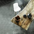 NORR 11 - Rough Table Massivholz-Esstisch